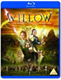 Willow [Blu-ray] [1988] [Region Free]
