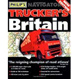 Philip's Navigator Trucker's Britain 2011 (Road Atlases)by Philip's