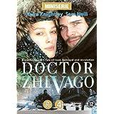 Docteur Jivago / Doctor Zhivago - 2-DVD Setpar Hans Matheson