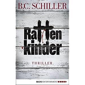 Rattenkinder: Thriller
