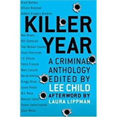 Killer Year, Child, Lee [Editor]