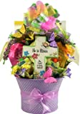 Jesus Lives! Christian Easter Gift Basket