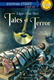 Tales of Terror (A Stepping Stone Book(TM)) (0375840559) by Martin, Les