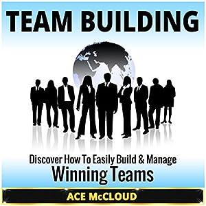 Team Building Audiobook