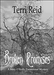 Broken Promises - A Mary O'Reilly Paranormal Mystery (Book 8)