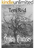Broken Promises (Mary O'Reilly Series Book 8) (English Edition)