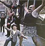 Strange Days (Lp)