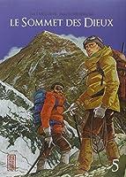 Sommet des Dieux (le) - Edition Cartonnée Vol.5