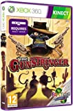 The Gunstringer (includes Fruit Ninja Kinect) - Kinect Required (Xbox 360)