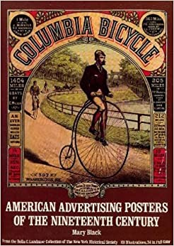 American Advertising Posters of the Nineteenth Century ...
