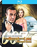 From Russia With Love [Blu-ray] (Bilingual)