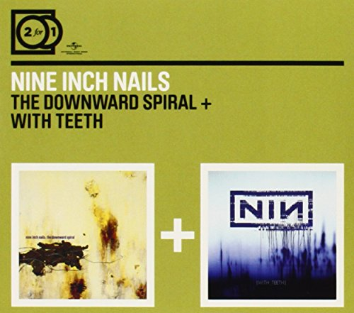 Nine Inch Nails - The Downward Spiral / With Teeth - Zortam Music
