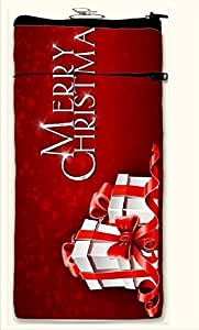 Active Elements Fabric Case for Cell Phones Suitable for small phone size like iPhone 4, 5,5 c etc
