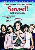 Saved! [DVD]