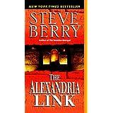The Alexandria Link: A Novel (Cotton Malone) ~ Steve Berry