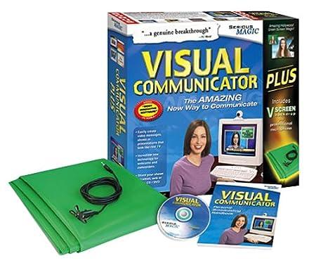 Visual Communicator Plus