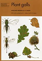 Plant Galls (Naturalists' Handbooks)