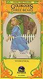 Faerie Tale Theatre - Goldilocks and the Three Bears [VHS]