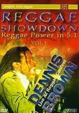 echange, troc Reggae Showdown Vol. 1 - Dennis Brown [Import allemand]