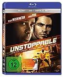 Image de BD * BD Unstoppable - Außer Kontrolle [Blu-ray] [Import allemand]