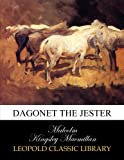 img - for Dagonet the jester book / textbook / text book