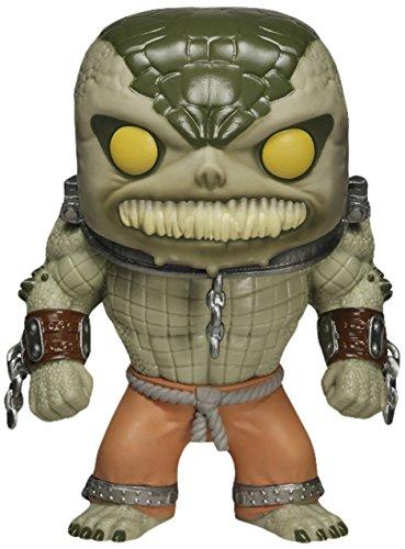 Funko POP Heroes: Arkham Asylum Killer Croc - 1
