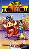 echange, troc Timon et Pumbaa vol.3 : Les Touristes [VHS]