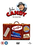 John Candy Collection [DVD]