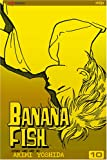 Akimi Yoshida Banana Fish, Volume 10