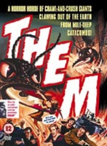 Them [DVD] [1954]