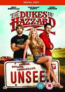 The Dukes of Hazzard: Unseen [DVD]
