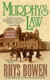 img - for Murphy's Law (Molly Murphy Mysteries Book 1) book / textbook / text book