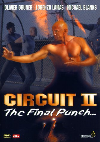 Circuit II - The Final Punch