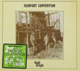 Angel Delight by FAIRPORT CONVENTION (2004-09-07)