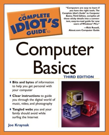 to pc guide idiots