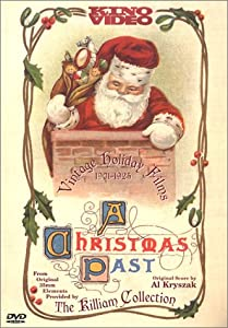 Christmas Past - Vintage Holiday Films by Kino Video