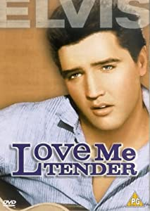 Elvis Presley : Films That Rock - Love Me Tender, Wild In The Country, Flaming Star [UK Import]