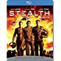 Stealth (Bilingual Edition) [Blu-ray]