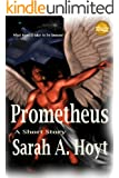 Prometheus (Future History Darkships)