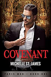 Covenant (Paris Mob Book 1)