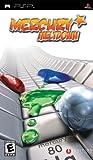 Mercury Meltdown (PSP 輸入版 北米)日本版PSP動作可