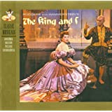 The King and I (1956 Film Soundtrack) ~ Deborah Kerr