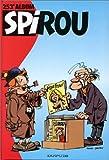 echange, troc  - Album Spirou, tome 253
