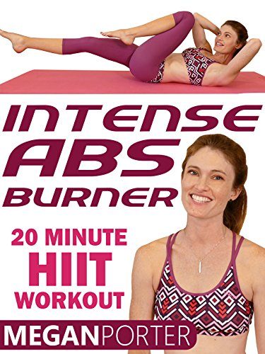 Intense Abs Burner 20 Minute HIIT Workout