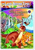 The Land Before Time: The Great Longneck Migration (Sous-titres français) [Import]