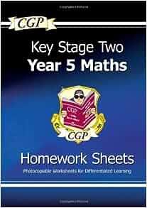 year 5 homework