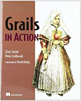 Grails in Action Front Cover