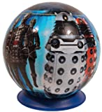 Ravensburger Dr Who Puzzleball (108 Pieces)