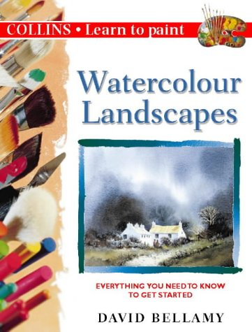Watercolour Landscapes: Everything You Need to