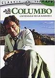 Columbo : L'Intégrale Saison 3 - Coffret 4 DVD